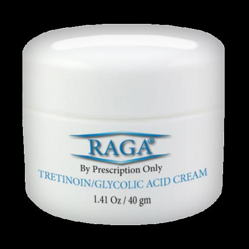 Raga Cream   Anti-Aging Formula